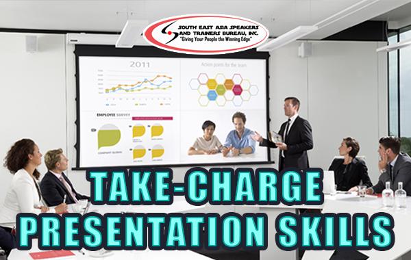 Take Charge Presentation